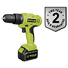 Guild 18V 1.3Ah Li-On Clip Hammer Drill