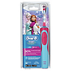 more details on Oral-B Disney Frozen Kids Electric Toothbrush.