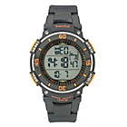 more details on Timberland Men's Cadion Digital Silicone Strap Watch.