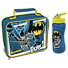 more details on Batman Lunch Bag and Bottle.