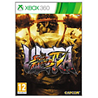more details on Ultra Street Fighter 4 Xbox 360 Game.