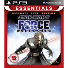 more details on Star Wars: The Force Unleashed PS3 Game.