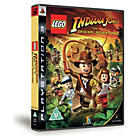 more details on LEGO® Indiana Jones PS3 Game.