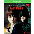 more details on Dead of Alive 5: Last Round Xbox One Game.