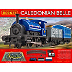 more details on Hornby R1151 Caledonian Belle Train Set.