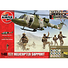 more details on Airfix British Forces Helicopter Support Group Model Kit.