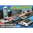 more details on Scalextric Digital 6 Car Power Base.