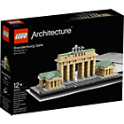 more details on LEGO® Architecture Brandenburg Gate - 21011.
