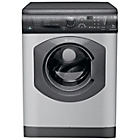 more details on Hotpoint Aquarius WDF740G Freestanding Washer Dryer Graphite