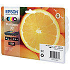 more details on Epson Oranges Premium Photo Ink Cartridge Multi-Pack.