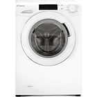 more details on Candy GV169T3W 9KG 1600 Spin Washing Machine- White
