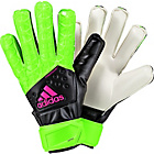 more details on Adidas Ace Fingersave Goalkeeper Gloves - Junior