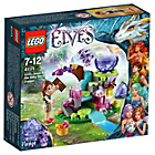 more details on LEGO Elves Mily Jones Baby Wind Dragon Playset - 41171.