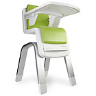 more details on Nuna Zaaz Highchair - Citrus.