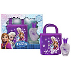 more details on Disney Frozen Fragrance and Beauty Bag Set.