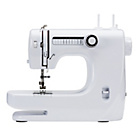 more details on White Mini Sewing Machine.