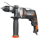 more details on Worx Hammer Drill - 810W.