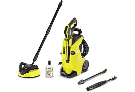 Save up to 25% on selected Karcher pressure washers.