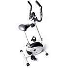 more details on Pro Fitness Space Saver Exercise Bike