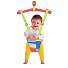 more details on Baby by Chad Valley Rainbow Door Bouncer.