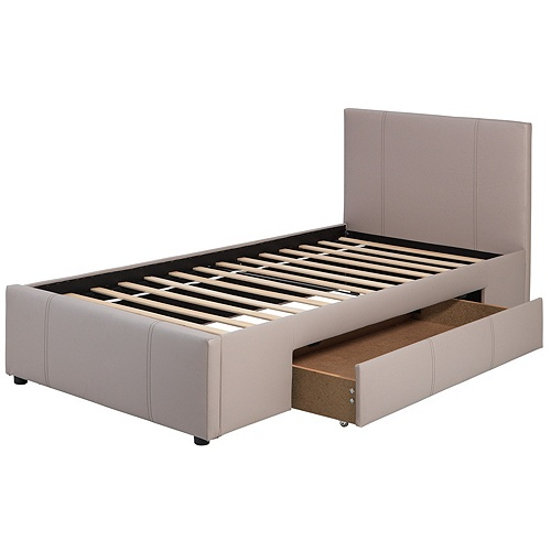 Hygena Paxton Single Bed