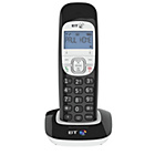 more details on BT 3550 Cordless Telephone with Answer Machine - Single.