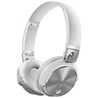 more details on Philips SHB3165 Wireless Headphones - White.