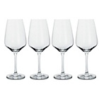 more details on Vivo by Villeroy & Boch Set of 4 Crystal Red Wine Glasses.