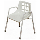 more details on NRS Height Adjustable Shower Chair.