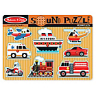 more details on Melissa and Doug Vehicles Sound Puzzle.