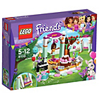 more details on LEGO Friends Birthday Party Playset.