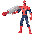 more details on Spider-Man Web City 6 Inch Figure.