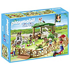 more details on Playmobil Children's Petting Zoo Playset.