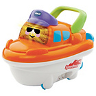 more details on VTech Toot Toot Splash World Speed Boat Playset.