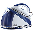 more details on Russell Hobbs 23390 Supremesteam Steam Generator.