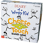 more details on Diary of a Wimpy Kid Cheese Touch Board Game.