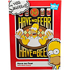 more details on The Simpsons Have No Fear 1000 Piece Jigsaw Puzzle.