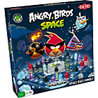 more details on Angry Birds Space Race Game.