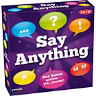 more details on Say Anything Party Game.