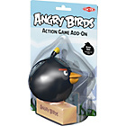 more details on Angry Birds Add On Black Bird.