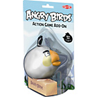 more details on Angry Birds Add On White Bird.