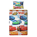 more details on Disney Cars Speed Bed in a Bag Set - Single.