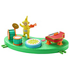more details on Teletubbies Music Time Playset.