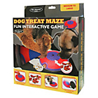 more details on Nina Ottosson Dog Treat Maze Toy - Medium/Large.