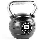 more details on Pro Fitness Kettlebell - 8kg.