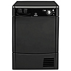more details on Indesit IDC85TK 8KG Condenser Tumble Dryer - Black.