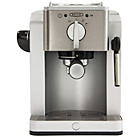 more details on Bella BECM02 Linea Espresso Coffee Machine - Silver.
