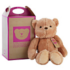 more details on Chad Valley Designabear Beige Bear.