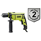 more details on Guild 750W 13Mm Keyless Corded Hammer Drill.