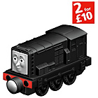 more details on Fisher-Price Thomas & Friends Take-n-Play Small Diesel.